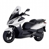 Kymco Dink Street I 125cc : Abs disponible