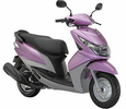 Yamaha Motor India : rappel de 56.082 scooters Ray