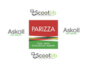 01 – 02 avril 2019 : Salon Parizza, avec Scootlib et Askoll