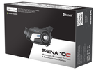 Essai Sena 10C : 4 en 1, performances en plus