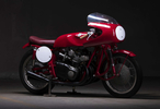 Retromobile – Artcurial 2019 : exceptionnelle collection MV Agusta