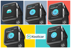 Koolicar : ouverture par Apple Watch