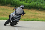 Piaggio Mp3 LT Touring : ultime version ?