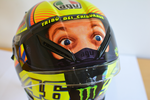 AGV Corsa Winter Test Limited Edition : recto-verso