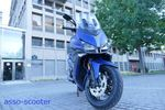 Essai Kymco Xciting S400 : vive le Speed-Citing