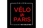 08 – 10 mars 2019 : Salon Vélo in Paris