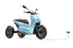 Rieju Nuuk, Eezone, Torrot Muvi, Silence S01, Next NX1, Volta : made in Spain