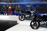 Dainese Group – Sky Racing Team VR46 : en route pour 2019