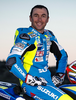 Dainese : D-air Racing pour Vincent Philippe