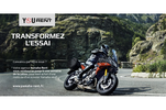 Yamaha Rent : transformez l'essai
